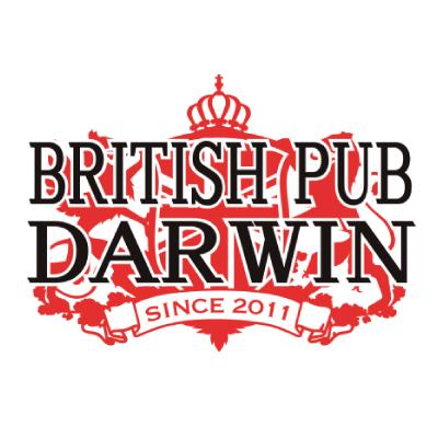 BRITISH PUB DARWIN <br>日本生命札幌ビル店
